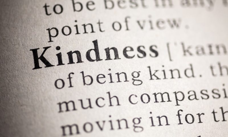 Loving Kindness 101