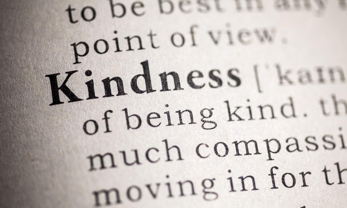 Loving Kindness 101