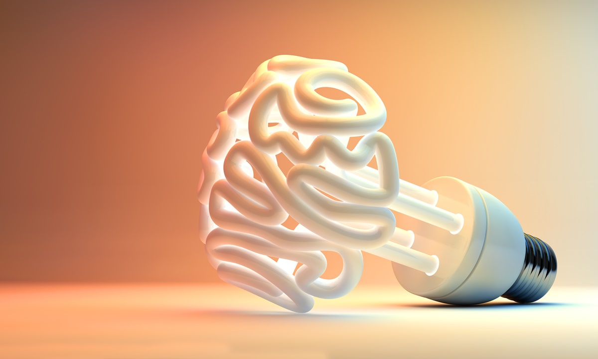 Rewire Your Brain For Happiness