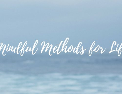 My Journey to Mindful Self-Compassion: Learning and Teaching Self-Soothing Through Mindfulness