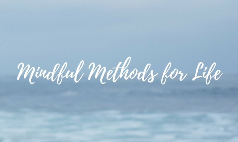 My Journey to Mindful Self-Compassion