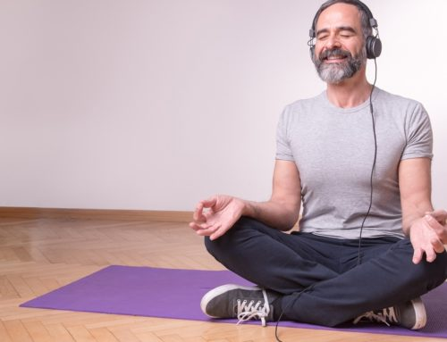 Music As Mindfulness: For Your Next Meditation, Try Music