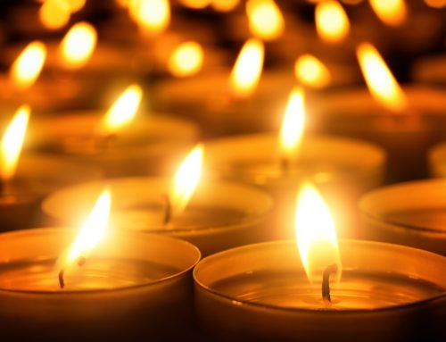 Remembering Tragedy: Grieving the Mass Shootings, Bombings, and Terrorist Attacks that Affect Us All