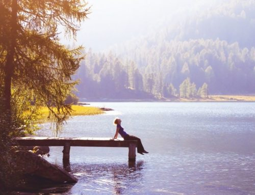 Make Mindfulness Your Own: 3 Ways To Get Started