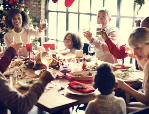 Drama-Free Holidays with Mindfulness: Chill More and Snap Less at Your Next Holiday Gathering