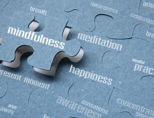 Why Try Mindfulness Meditation?