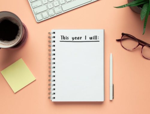 5 Mindful Resolutions for a Happier 2020