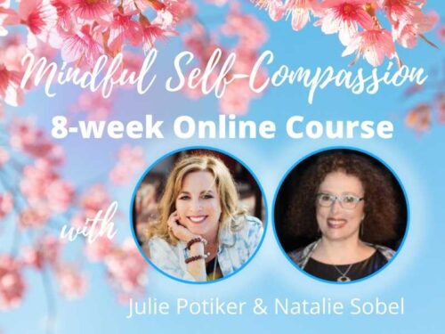 Mindful Self-Compassion Online Course