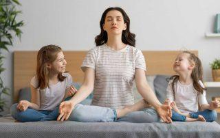 Mindful Methods for Moms